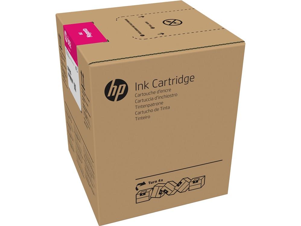 Картридж HP 882 пурпурный (magenta) 5000 мл для HP Latex R2000 юбка mustang laura skirt цвет синий 1005189 5000 882 размер 31 46 48