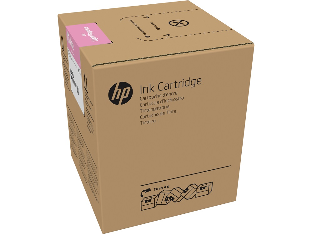 Картридж HP 882 светло-пурпурный (light magenta) 5000 мл для HP Latex R2000 юбка mustang laura skirt цвет синий 1005189 5000 882 размер 31 46 48