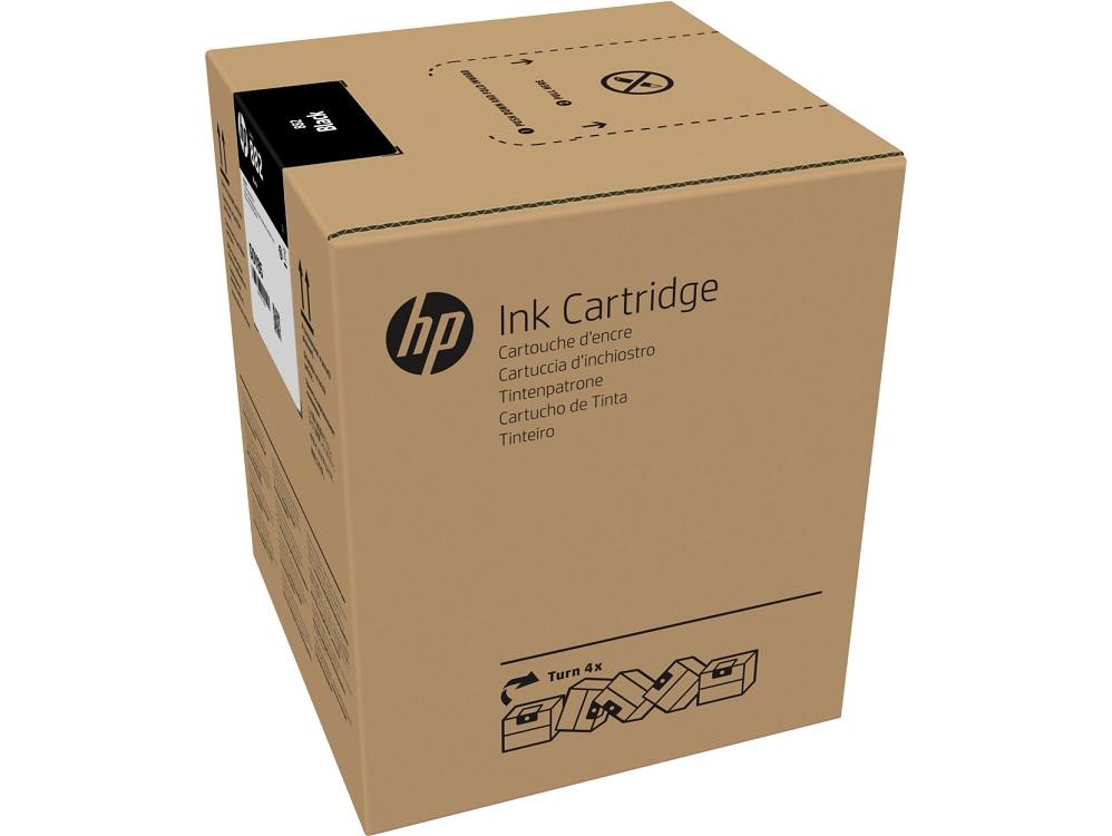 Картридж струйный HP 882 черный (black) 5000 мл для HP Latex R2000 стоимость
