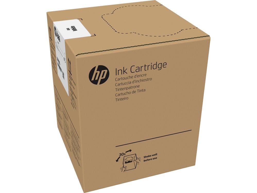 Картридж HP 886 белый (white) 3000 мл для HP Latex R1000/R2000 картридж струйный hp 882 черный black 5000 мл для hp latex r2000
