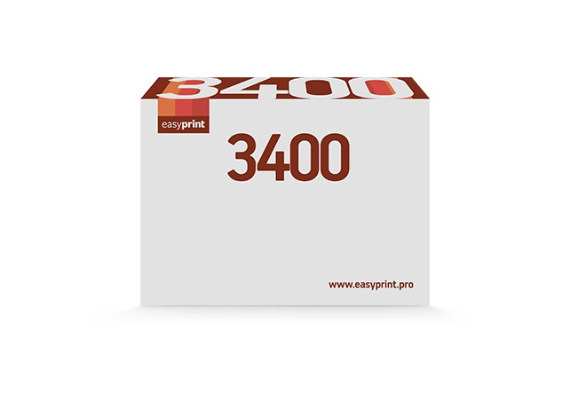 DB-3400 db