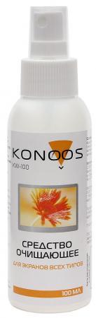 Очищающее средство Konoos KW-100 100 мл цена