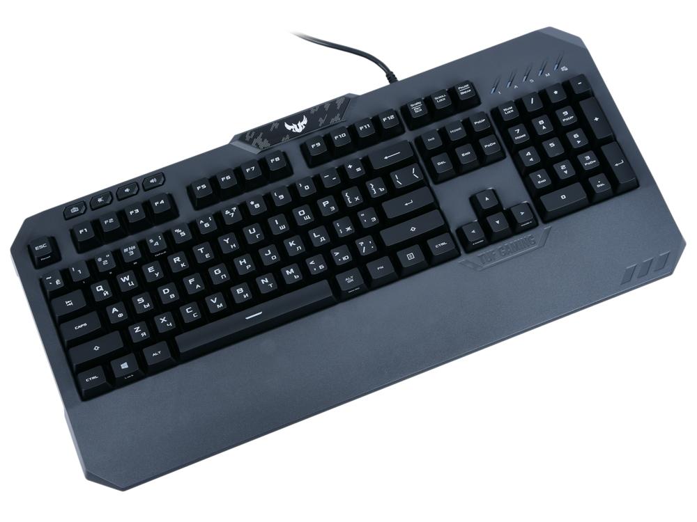 TUF Gaming K5 цены