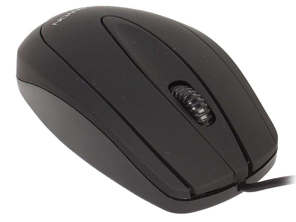 Мышь CANYON CNE-CMS1 Black цена