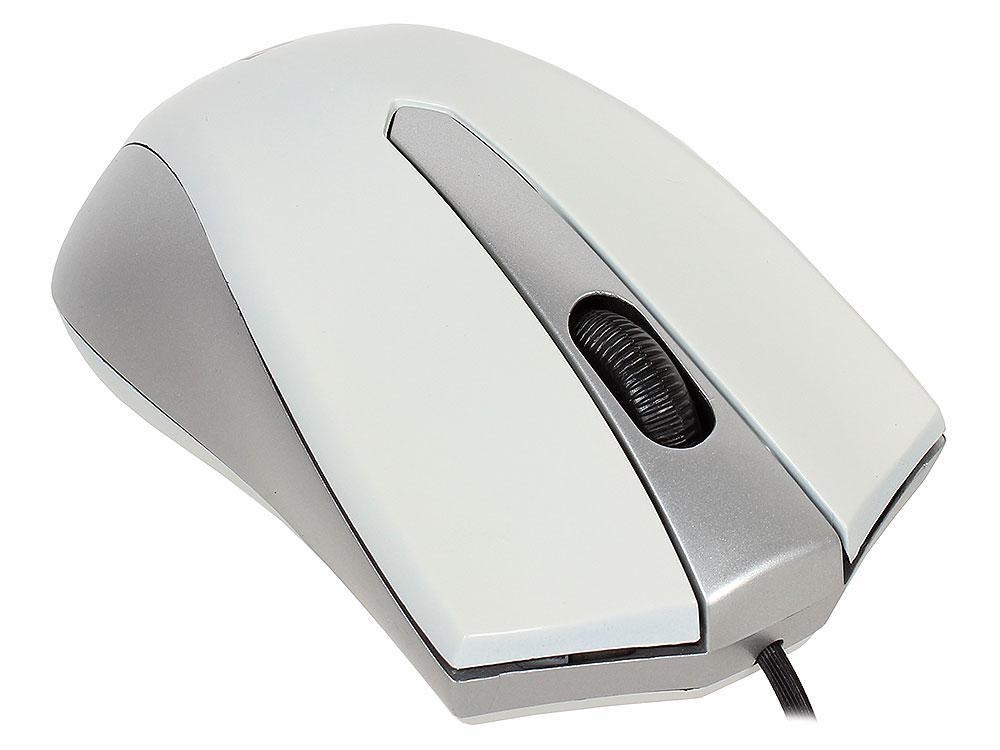 лучшая цена Проводная оптическая мышь DEFENDER Accura MM-950 серый,3 кнопки,1000dpi