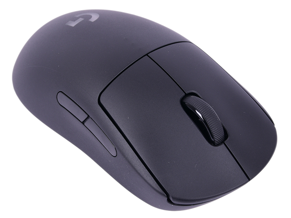 Мышь (910-005272) Logitech G PRO Wireless Gaming Mouse LIGHTSPEED 100-16000dpi HERO мышь logitech g300s gaming mouse black usb 910 004345