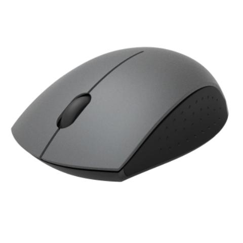 лучшая цена Мышь беспроводная Rapoo 3360 Grey USB оптическая, 1000 dpi, 3 кнопки + колесо