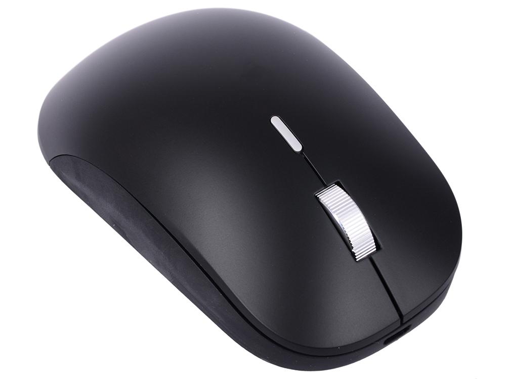 цена на Мышь беспроводная Microsoft Surface Precision Black BT оптическая, 5 кнопок + колесо