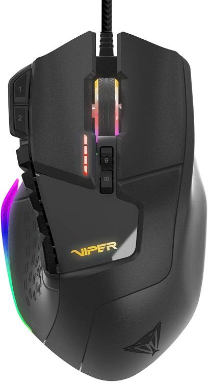 Viper V570 Blackout Edition viper v570