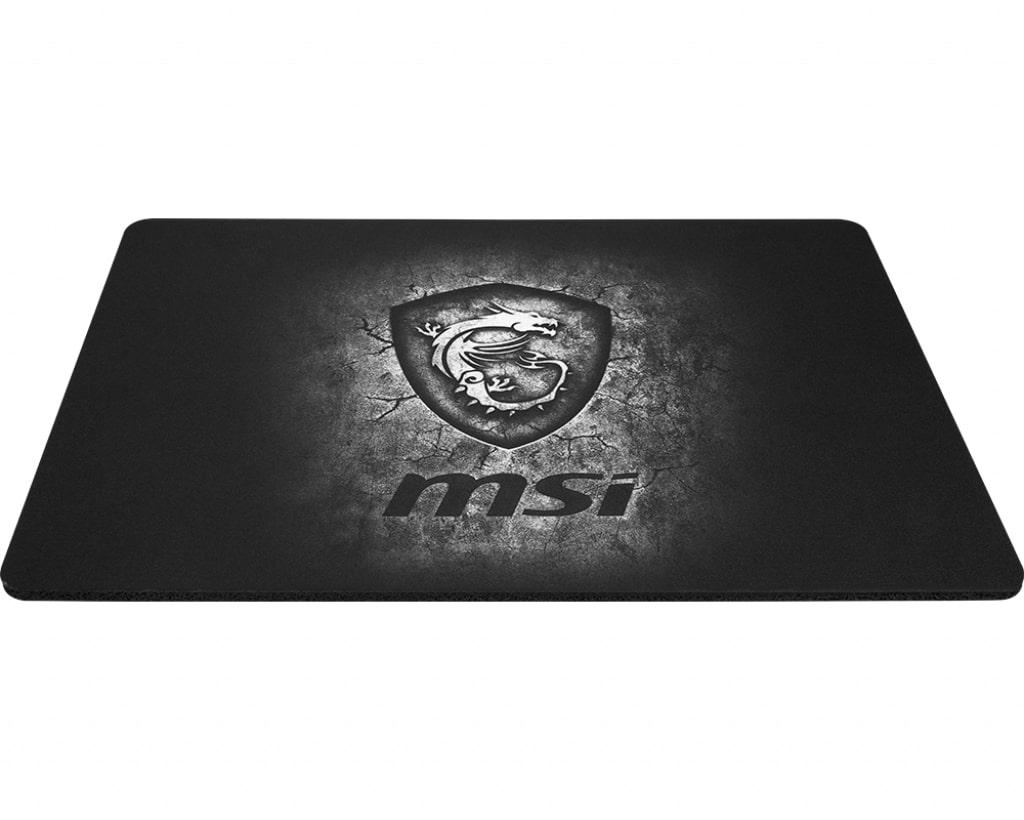 Коврик MSI AGILITY GD20 Gaming Mousepad все цены