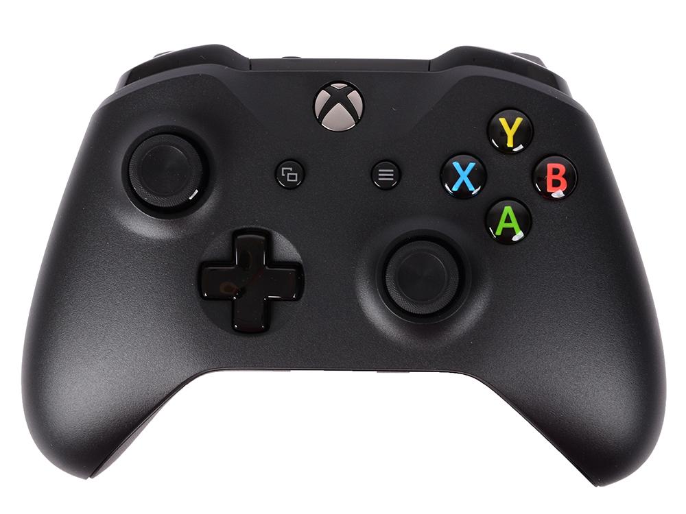 Геймпад Microsoft Xbox One 4N6-00002 все цены
