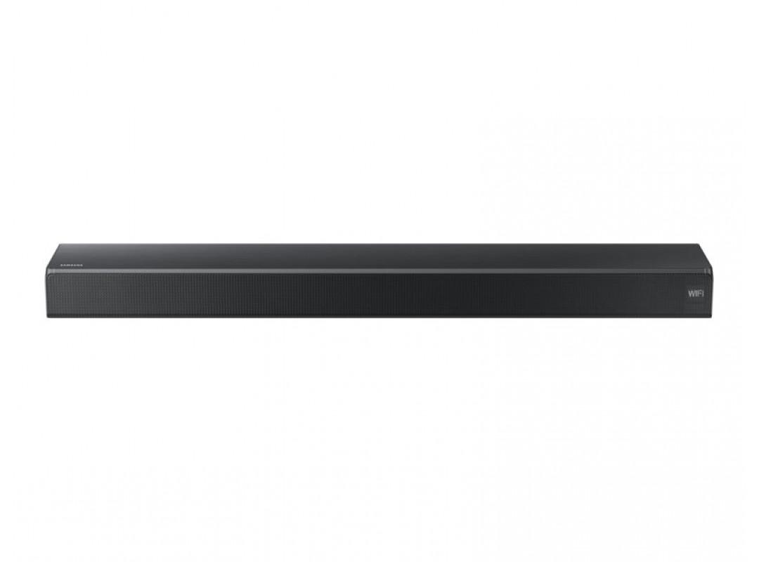 Саундбар Samsung HW-MS550/RU 2.1 черный