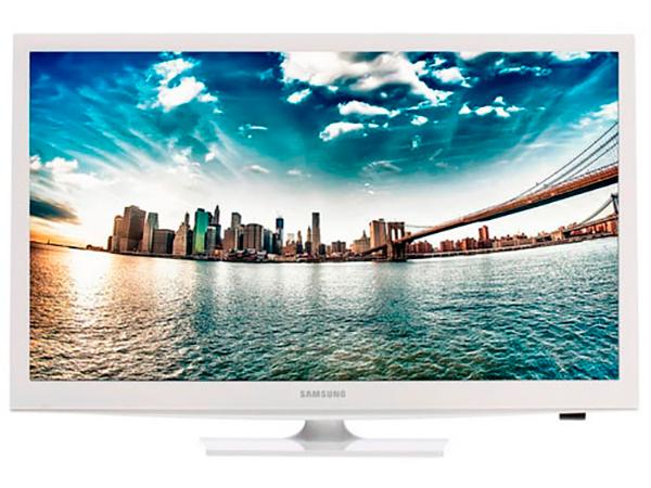 лучшая цена Телевизор Samsung UE24H4080AUX LED 24