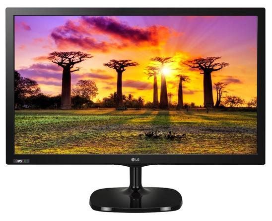 Телевизор LG 22MT58VF-PZ LED 22