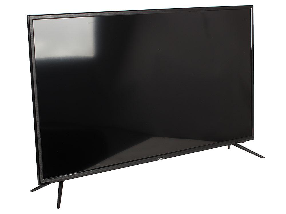 Телевизор BBK 40LEM-1027/FTS2C LED 40 Black, 16:9, 1920x1080, 5 000:1, 250 кд/м2, USB, HDMI, VGA, DVB-T, T2, C телевизор bbk 32lem 1027 ts2c led 32 black 16 9 1366 х 768 3000 1 250 кд м2 usb vga 3xhdmi av dvb t t2 c s