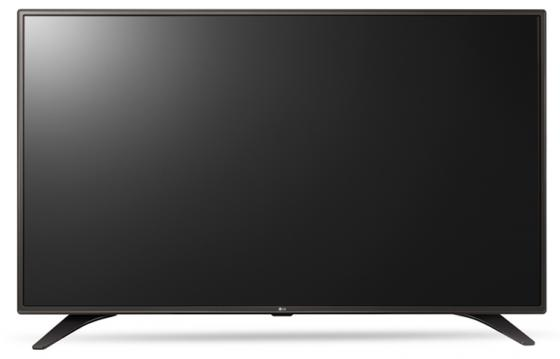 Фото - Телевизор LG 55LV340C LED 55 Black, 16:9, 1920х1080, 400 кд/м2, USB, HDMI, AV, DVB-T2, C, S2 телевизор lg 43lj510v 43 black 1920x1080 usb hdmi dvb t2 c s2
