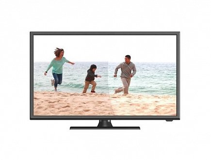 Фото - Телевизор Hartens HTV-43F011B-T2/PVR LED 43 Black, Smart TV, 16:9, 1920x1080, 1 200:1, 220 кд/м2, USB, HDMI, VGA, Wi-Fi, RJ-45, DVB-T, T2, C ноутбук hp pavilion 15 ck008ur 2pp71ea intel core i7 8550u 1 8 ghz 8192mb 1000gb 128gb ssd no odd nvidia geforce mx150 2048mb wi fi cam 15 6 1920x1080 windows 10 64 bit