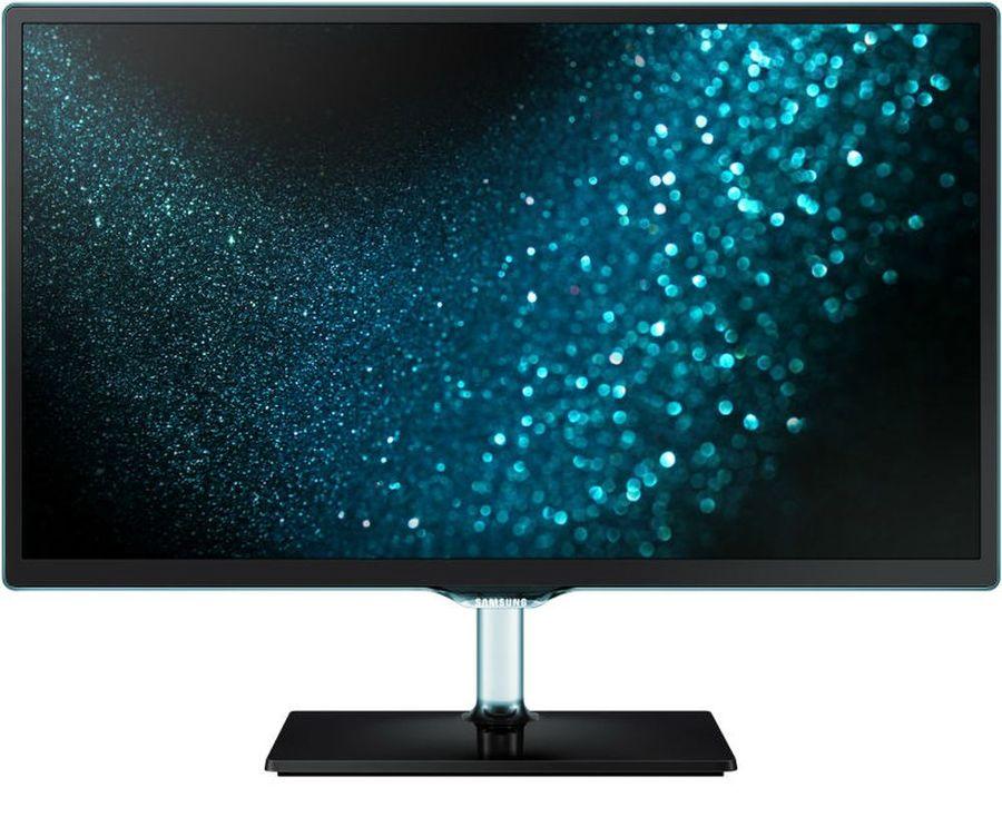 цена на Телевизор Samsung LT27H390SIXXRU LED 27 Black, 16:9, 1920x1080, 3 000:1, 250 кд/м2, USB, HDMI, DVB-T2, C
