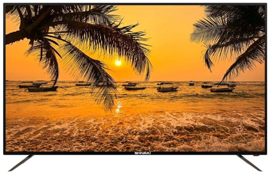 лучшая цена Телевизор LED 55