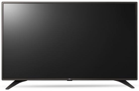 """Телевизор LG 55LV640S LED 55"""" Black, Smart TV, 16:9, 1920x1080, 400 кд/м2, USB, HDMI, AV, Wi-Fi, RJ-45, DVB-T, T2, C, S, S2"""