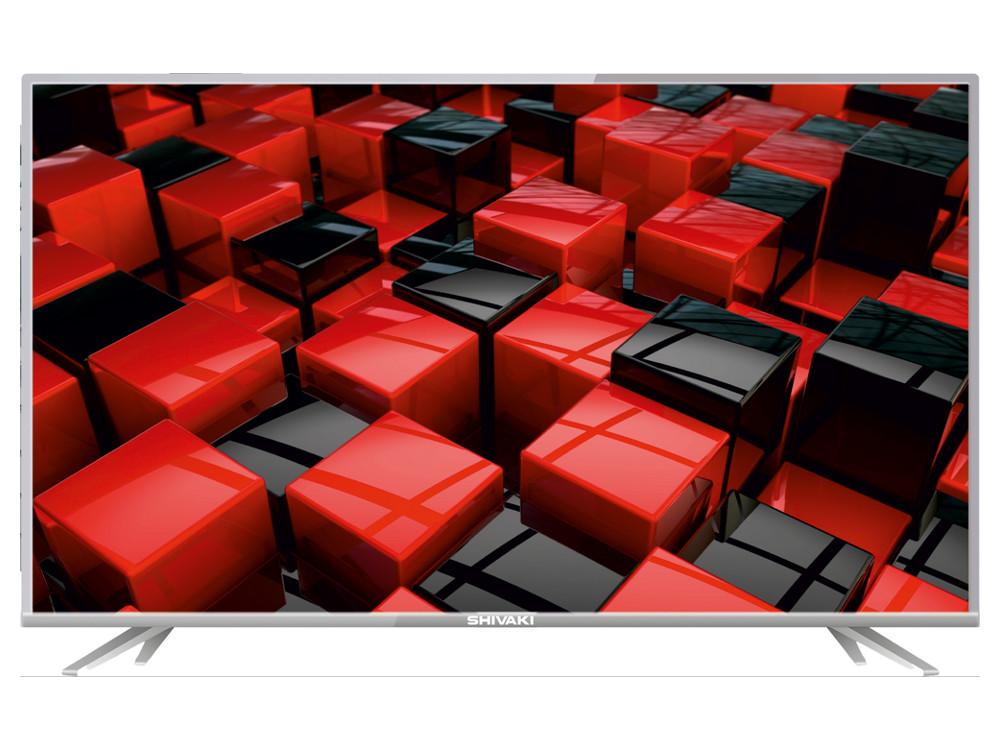 Телевизор LED 32 SHIVAKI STV-32LED16 led телевизор shivaki stv 24ledgo9