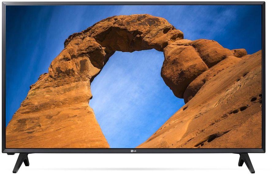Фото - Телевизор LG 32LK500B LED 32 Black, 16:9, 1366х768, USB, HDMI, DVB-T2, C, S2 телевизор lg 43lj510v 43 black 1920x1080 usb hdmi dvb t2 c s2