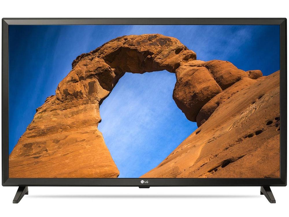 Телевизор LG 32LK510B LED 32