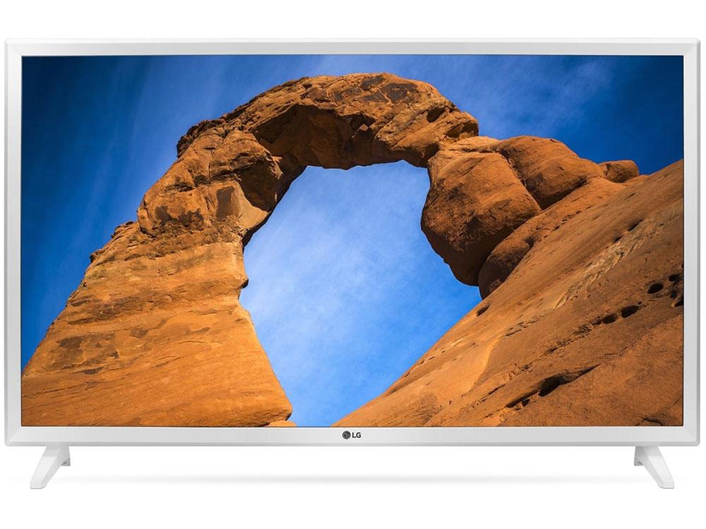 лучшая цена Телевизор LG 32LK519B LED 32