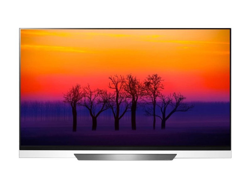 Телевизор LG OLED55E8 LED 55 Silver, Smart TV, 16:9, 3840x2160, USB, HDMI, Wi-Fi, RJ-45, DVB-T, T2, C, S, S2 телевизор lg 32lm6390 led 32 white smart tv 16 9 1920x1080 usb hdmi wi fi rj 45 dvb t t2 c s s2