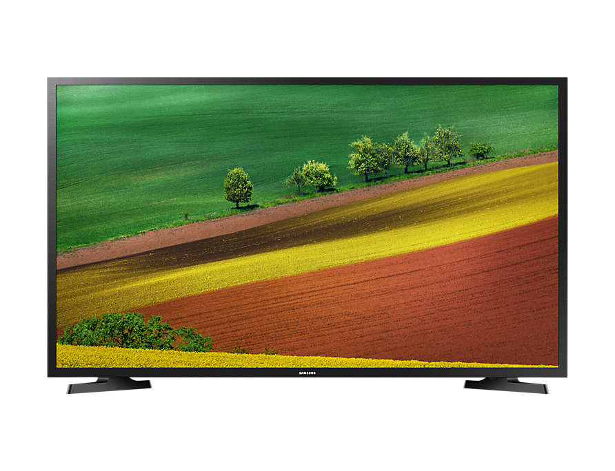 "Телевизор Samsung UE32N4000AUXRU LED 32"" Black, 16:9, 1366x768, USB, 2xHDMI, AV, DVB-T2, C, S2 UE32N4000AUXRU"