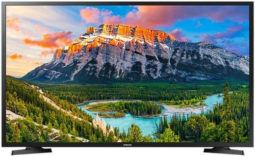"Телевизор Samsung UE32N5300AUXRU LED 32"" Black, Smart TV, 16:9, 1920x1080, USB, HDMI, Wi-Fi, RJ-45, DVB-T2, C"