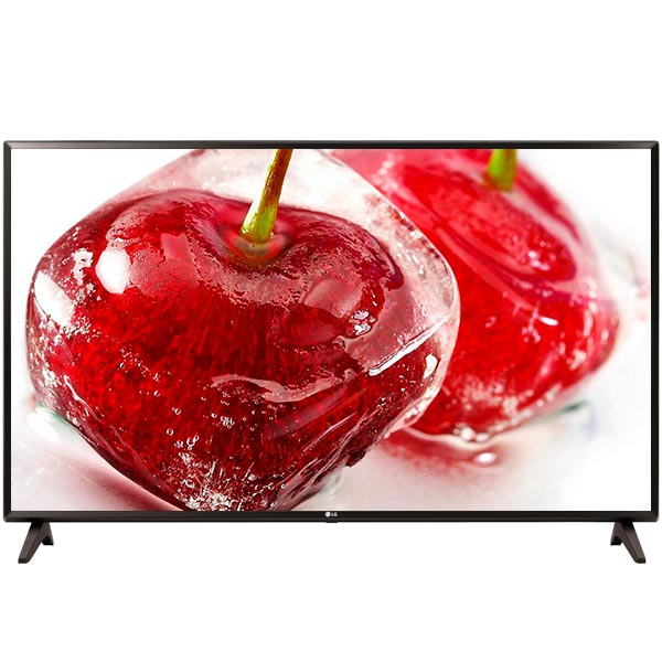 "Телевизор LG 43LK5910 LED 43"" Black, Smart TV, 16:9, 1920x1080, USB, HDMI, Wi-Fi, RJ-45, DVB-T2, C, S2"