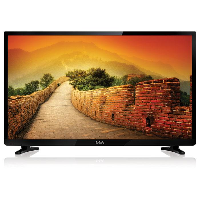 цена на Телевизор LED 28 BBK 28LEM-1044/T2C черный/HD Ready/DVB-T2/Телетекст