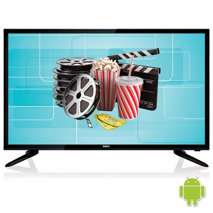 цена на Телевизор LED 32 BBK 32LEX-7047/T2C