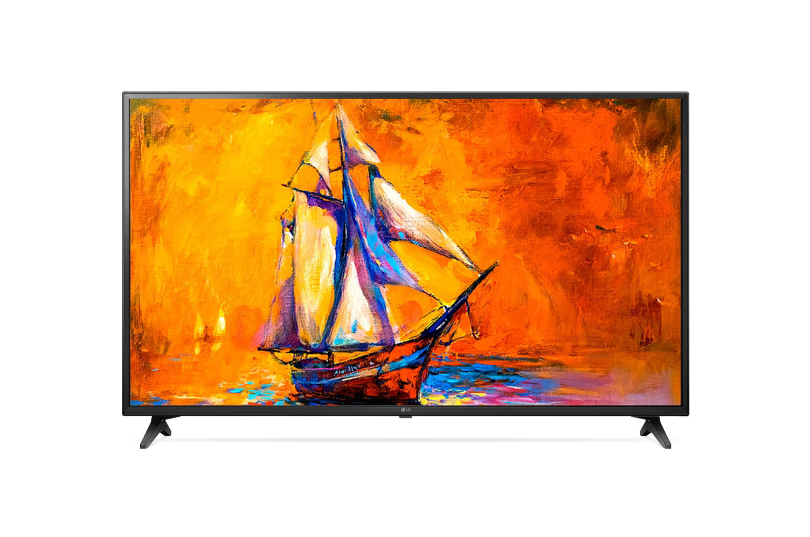цена на Телевизор LG 55UK6200 LED 55 Black, Smart TV, 16:9, 3840x2160, USB, HDMI, Wi-Fi, RJ-45, DVB-T2, C, S2