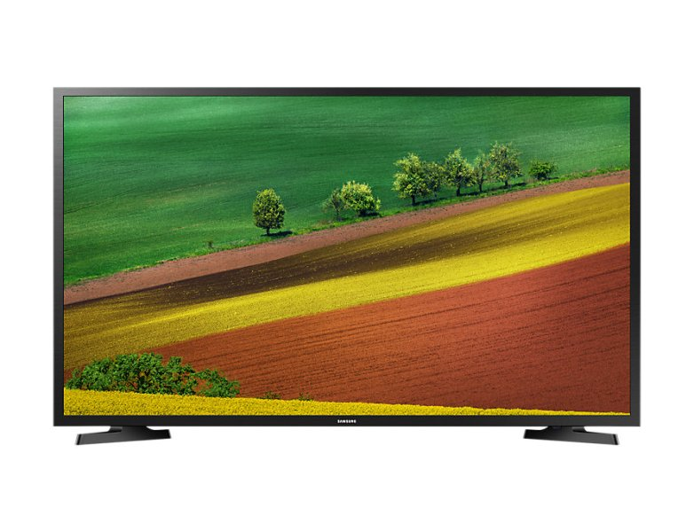 "Телевизор Samsung UE32N4500AUXRU LED 32"" Black, Smart TV, 16:9, 1366х768, USB, HDMI, Wi-Fi, RJ-45, DVB-T, T2, C, S, S2"