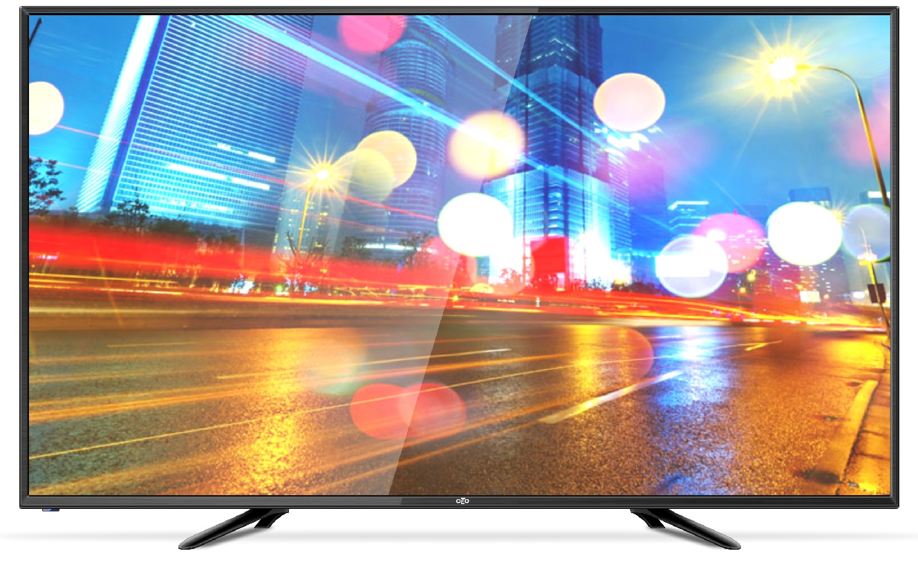 Фото - Телевизор OLTO 40ST20H LED 40 Black, Smart TV, 16:9, 1920x1080, 80 000:1, 240 кд/м2, USB, HDMI, VGA, Wi-Fi(optional), RJ-45, DVB-T, T2, C угловая шлифовальная машина болгарка makita 9565 c