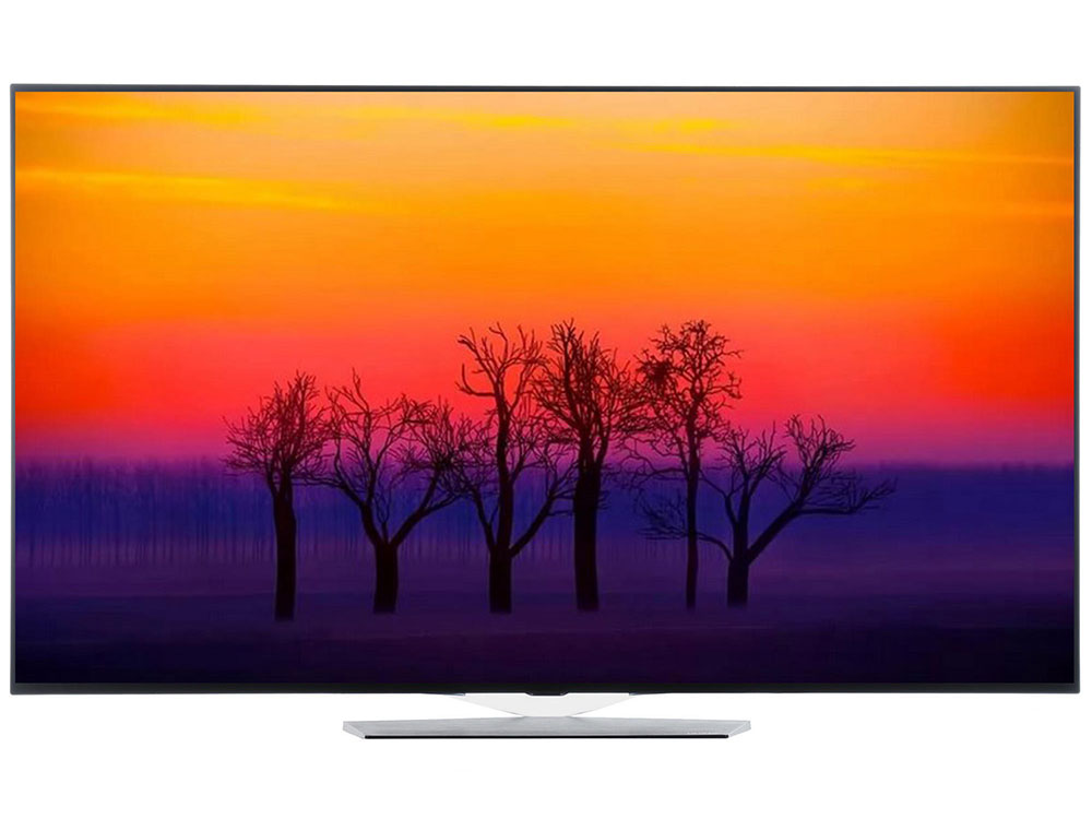 "Телевизор OLED 65"" LG OLED65B8SLB Ultra HD/DVB-T2/DVB-C/DVB-S2/USB/WiFi/Smart TV"