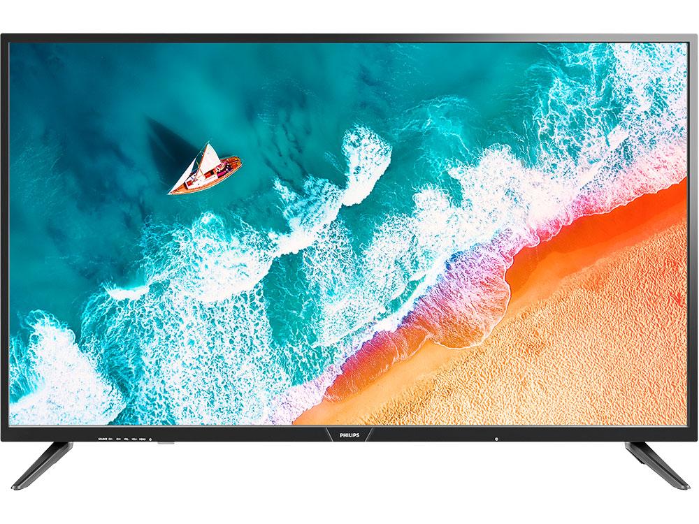 лучшая цена Телевизор Philips 43PFS4062/60 LED 43