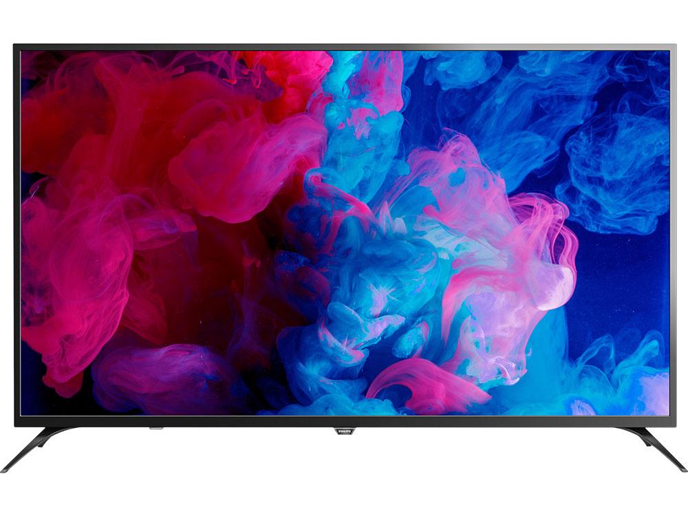 лучшая цена Телевизор Philips 50PUT6023/60 LED 50
