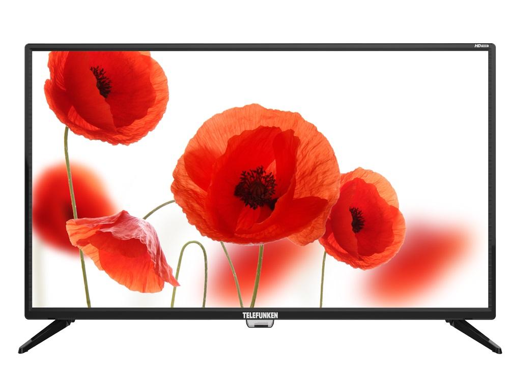 купить Телевизор LED 32 TELEFUNKEN TF-LED32S84T2