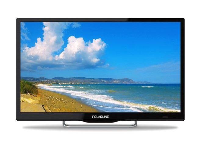 Телевизор Polarline 24PL12TC.