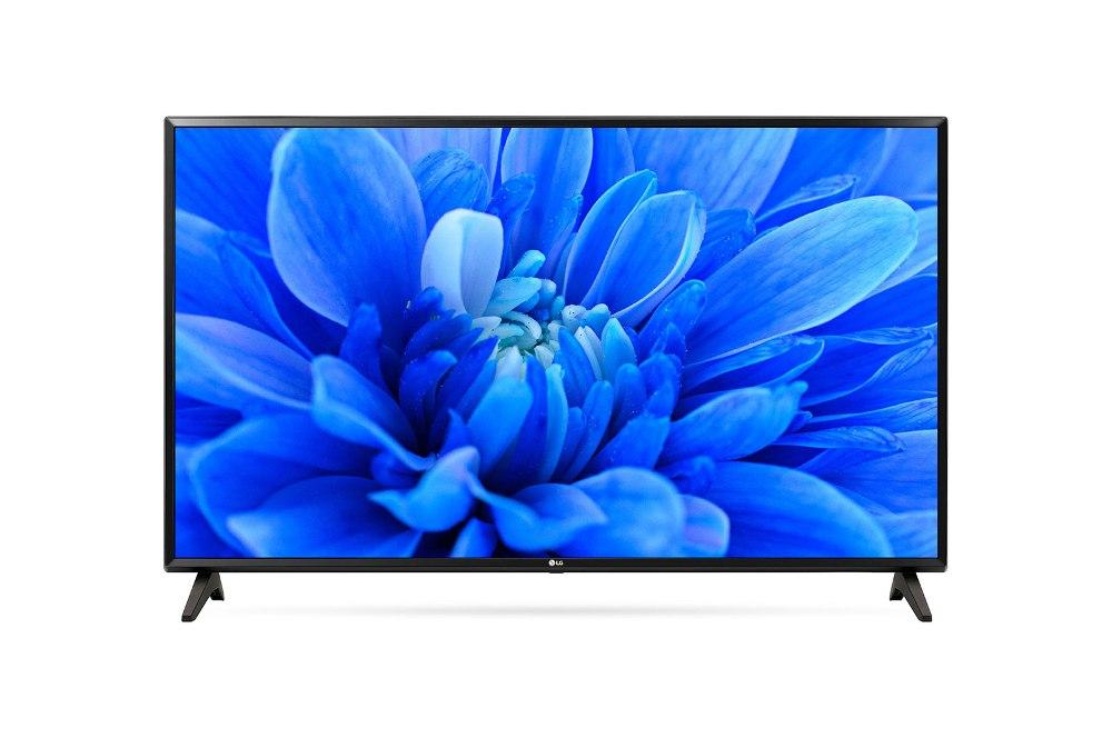 Фото - Телевизор LG 43LM5500 LED 43 Black, 16:9, 1920 x 1080, USB, HDMI, DVB-T/T2, DVB-C, DVB-S/S2 телевизор led 43 lg 43lm6500