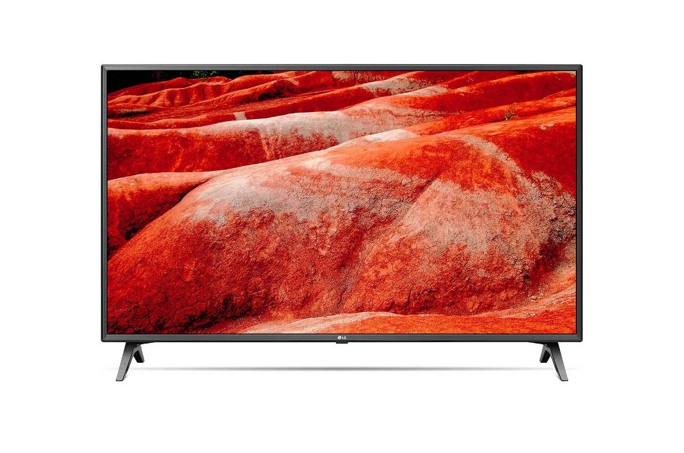 Телевизор LG 50UM7500 LED 50 Black, 16:9, 3840x2160, Smart TV, 4xHDMI, 2xUSB, AV, RJ-45, Wi-Fi, DVB-T, T2, C, S, S2 телевизор sony kdl 32we613 led 32 black 16 9 1920x1080 2xusb 2xhdmi av scart rj 45 wi fi dvb t t2 c