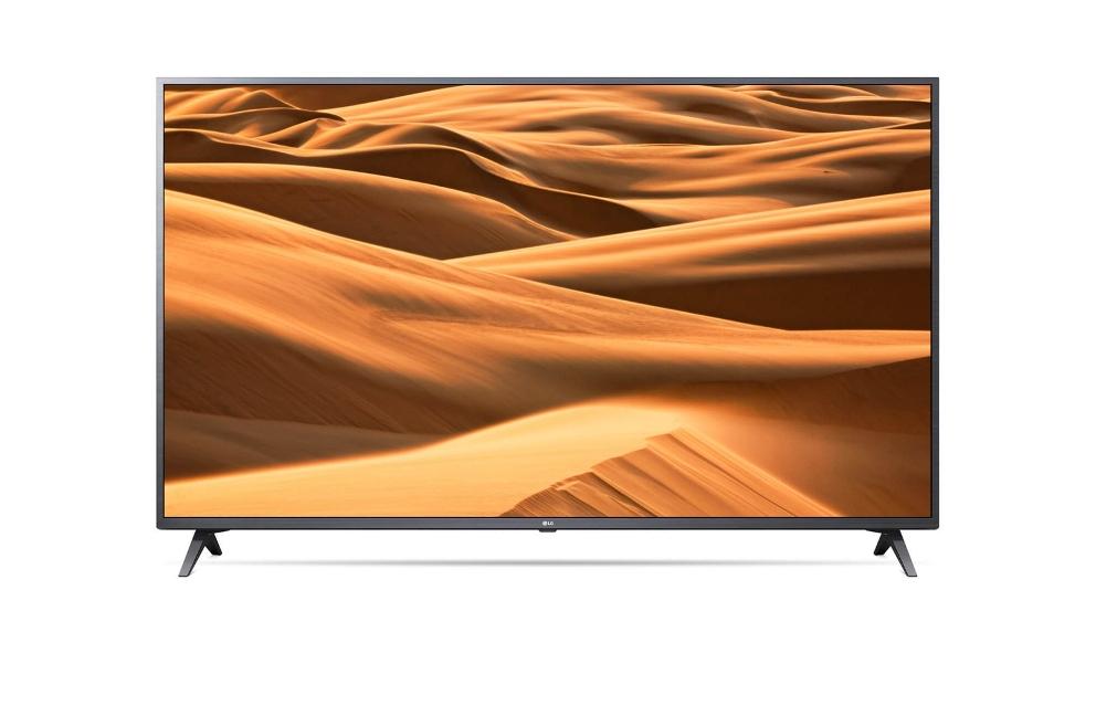 Телевизор LG 55UM7300 LED 55 Black, 16:9, 3840x2160, Smart TV, 3xHDMI, 2xUSB, AV, RJ-45, Wi-Fi, DVB-T, T2, S, S2, C телевизор lg 32lk615b led 32 black 16 9 1366x768 smart tv usb av 3xhdmi rj 45 wi fi dvb t t2 c s s2