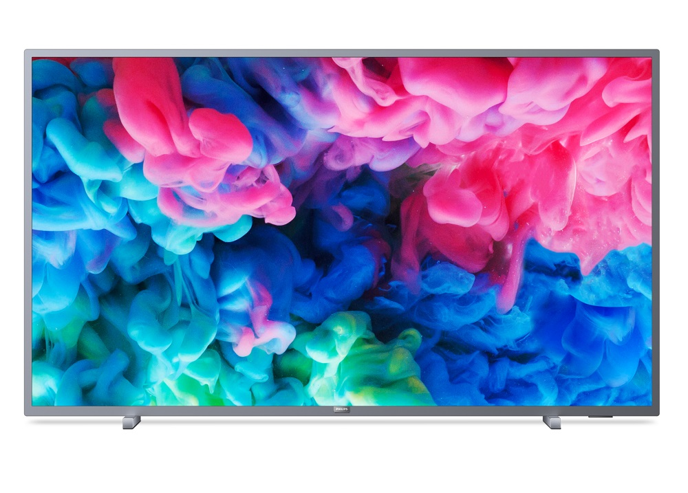 Телевизор 50 Philips 50PUS6523/60