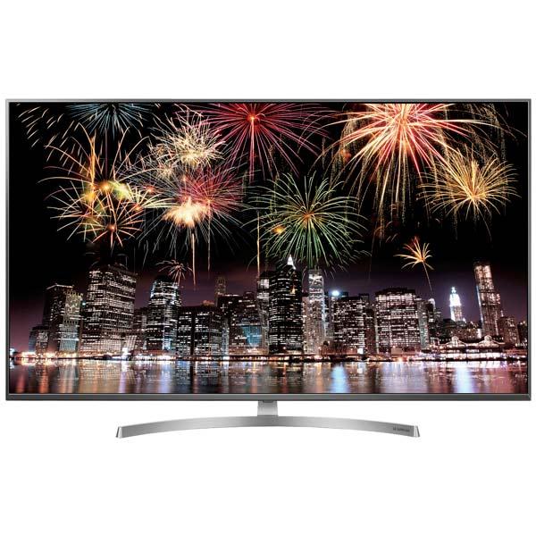 Телевизор LG 49SK8100 LED 49 Silver, Smart TV, 16:9, 3840x2160, USB, HDMI, AV, Wi-Fi, RJ-45, DVB-T, T2, C, S, S2 телевизор lg 32lk615b led 32 black 16 9 1366x768 smart tv usb av 3xhdmi rj 45 wi fi dvb t t2 c s s2