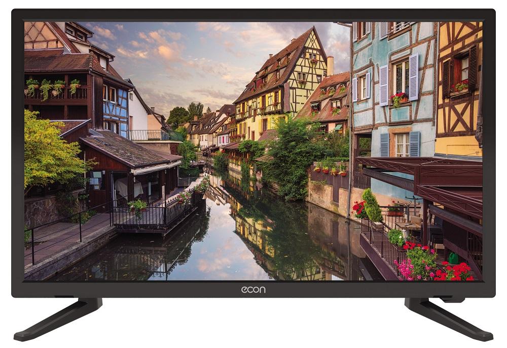 Телевизор ECON EX-24HT002B LED 24
