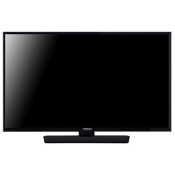 Телевизор Hitachi 32HB4T61H LED 32 Black, Smart TV, 16:9, 1366х768, USB, HDMI, VGA, AV, Wi-Fi, RJ-45, DVB-T, T2, C 2 0mp hd industrielle lab microscope camera vga usb av sortie tv zoom c monture