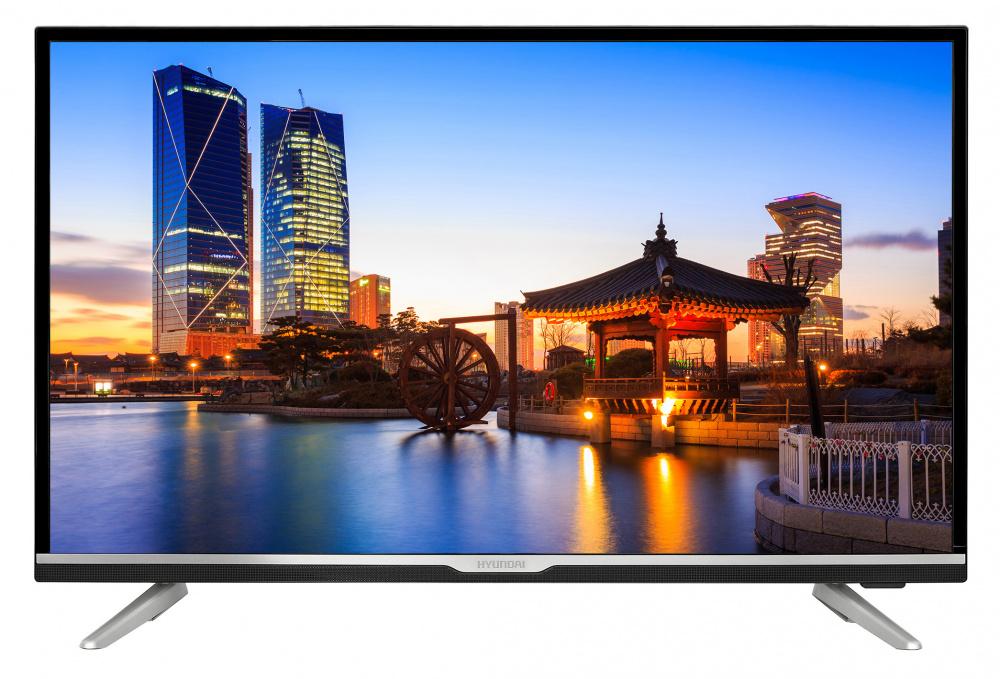 Телевизор Hyundai H-LED43F502BS2S LED 43